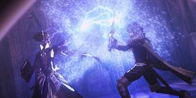 "Screenshot aus ""Fire Emblem: Awakening"""