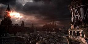 "Screenshot aus ""Metro: Last Light"""