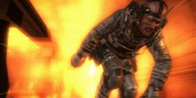 "Screenshot aus ""Resident Evil: Revelations"""