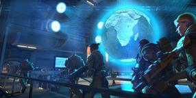 "Screenshot aus ""XCOM: Enemy Unknown"""