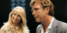 Linda and John de Mol