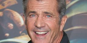 "Foto: Mel Gibson bei der Filmpremiere von ""Mad Max: Fury Road"" in Los Angeles, im Mai 2015."