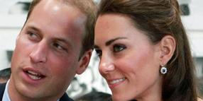 Royales Traumpaar: Kate und William (Foto aus 2011).