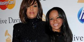 Bobby Kristina Brown, Tochter von Witney Houston (Archivbild)