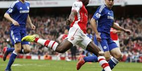 Arsenal ohne Welbeck im FA-Cup-Finale
