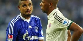Kevin-Prince Boateng freut sich auf Bruderduell