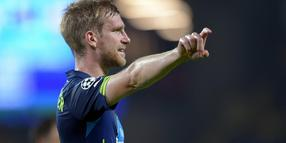 In der Kritik: Per Mertesacker.