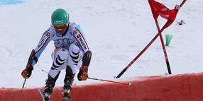 Felix Neureuther will im Riesenslalom eine WM-Medaille holen.
