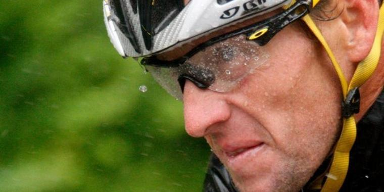 Foto: Lance Armstrong drohen weitere Prozesse in seinem Doping-Fall.