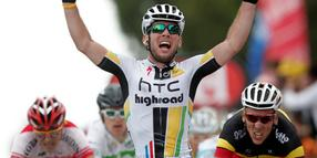 Foto: Mark Cavendish.