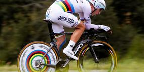 Tony Martin bei der Tour de France 2014.