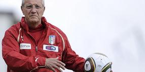Italien-Trainer Marcello Lippi