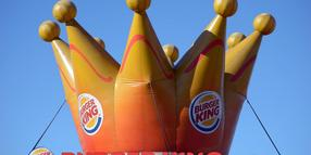 In der Kritik: Fastfood-Kette Burger King.