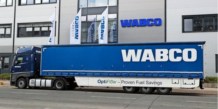 Wabco-Zentrale in Hannover