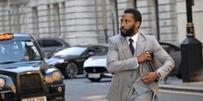 "John David Washington spielt in ""Tenet"" die Hauptrolle."