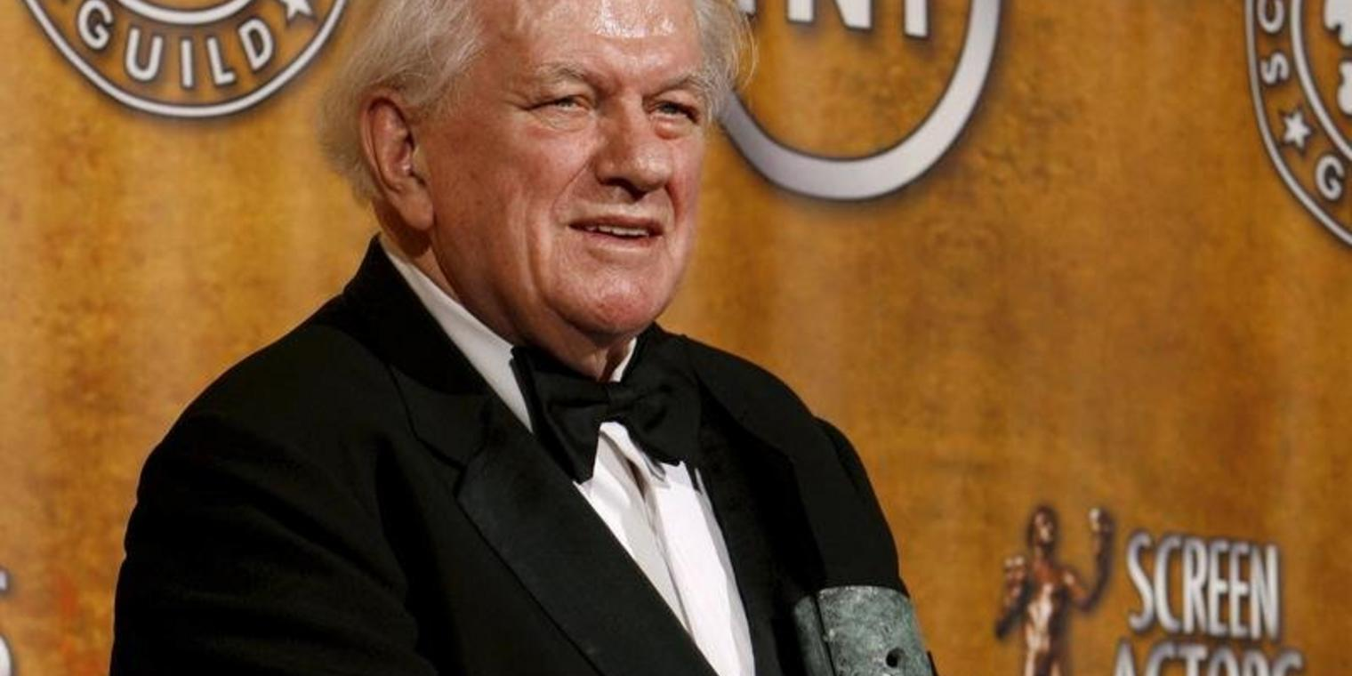 Charles Durning ist tot.