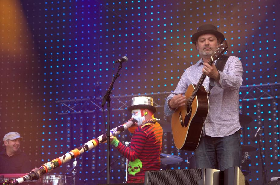 The Levellers 18