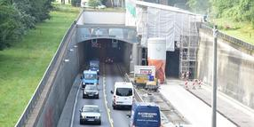 Webcam Kanaltunnel Rendsburg