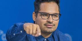 Michael Peña spielt die Hauptrolle in dem Action-Thriller «The Worker».