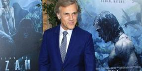 Christoph Waltz bei der Premiere von «The Legend of Tarzan» in Los Angeles. Foto: Nina Prommer