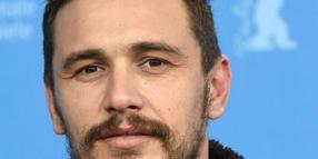 James Franco auf der Berlinale 2015.