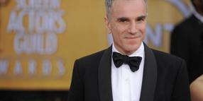 Daniel Day-Lewis 2013 in Los Angeles.