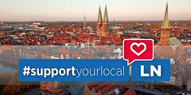 Support your local Lübeck