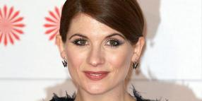 Jodie Whittaker bei den British Independent Film Awards (BIFA) 2014.
