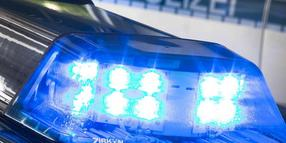 Polizei stoppte illegale Party im Auwald.