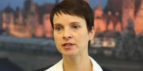 Frauke Petry (Archivbild)