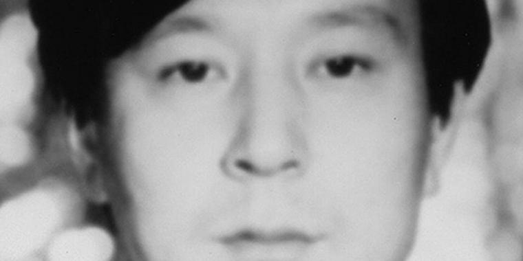 Andy Warhol, Screen Test: Noboru Nakaya [ST229], 1964  16mm film, black-and-white, silent, 4.5 minutes at 16 frames per second
