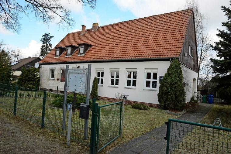 Das Barnack- Museum in Lynow