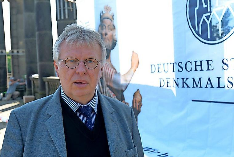Andreas Kalesse