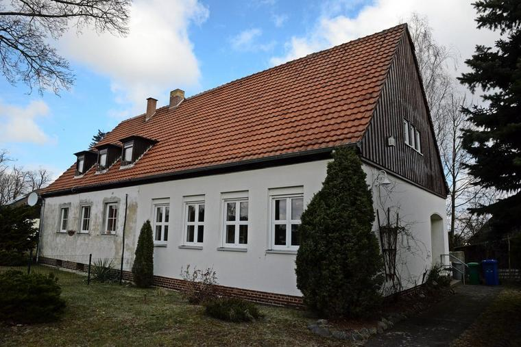 Das Barnack-Museum in Lynow.