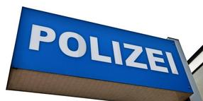 Die Polizeiinspektion in Brandenburg an der Havel.