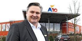 Matthias Borutta Center Manager A10 Center Wildau.