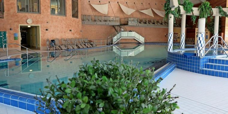 Bad Wilsnack Therme Corona