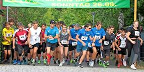 Run & Bike Michendorf 2018.