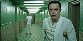 "Der Horrorfilm ""A cure for wellness"" startet morgen in den Kinos."