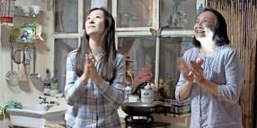 "Filmszene aus ""Rou qing shi 