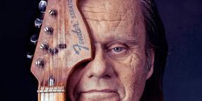 Passion ohne Ende: Walter Trout.