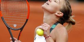 Simona Halep will sich bei den French Open den Titel holen.
