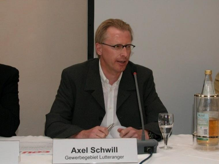 Axel Schwill
