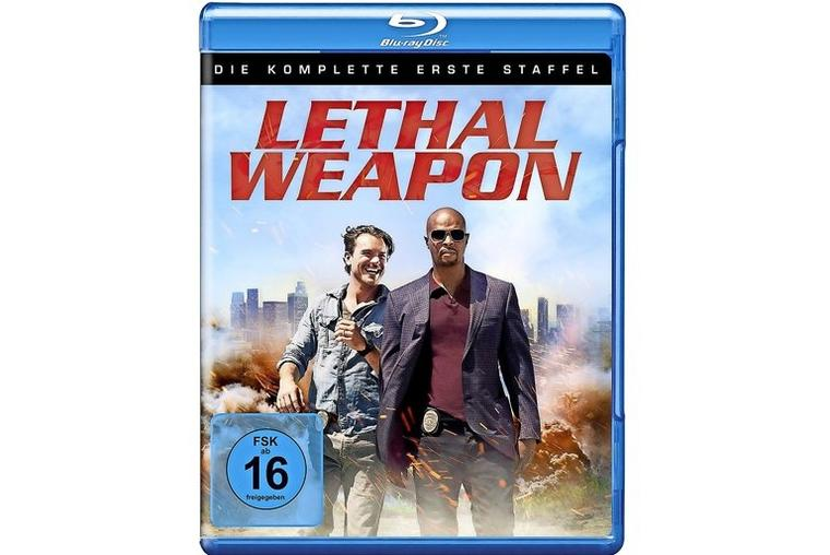 Lethal Weapon, Staffel 1