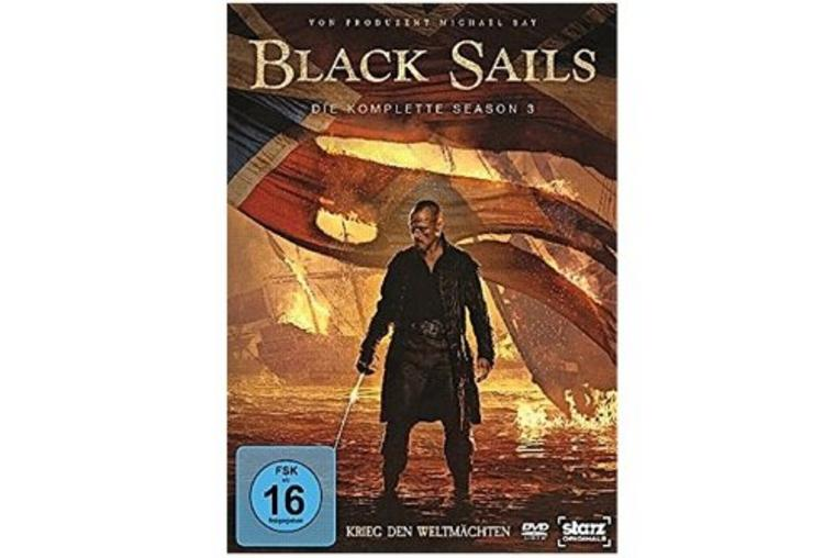 Black Sails, Season 3