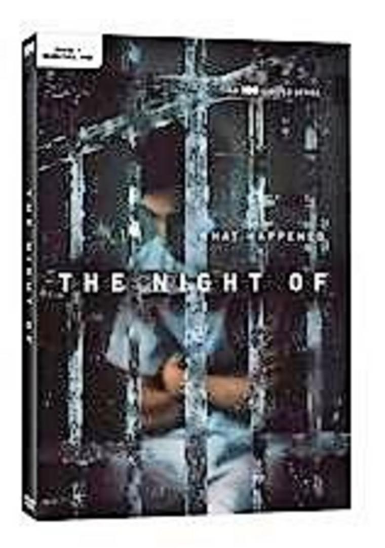 The Night Of, Staffel 1