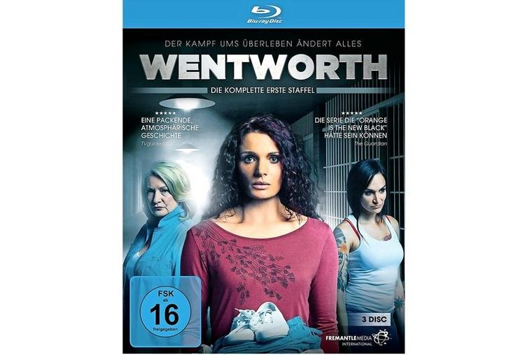 Wentworth, Staffel 1