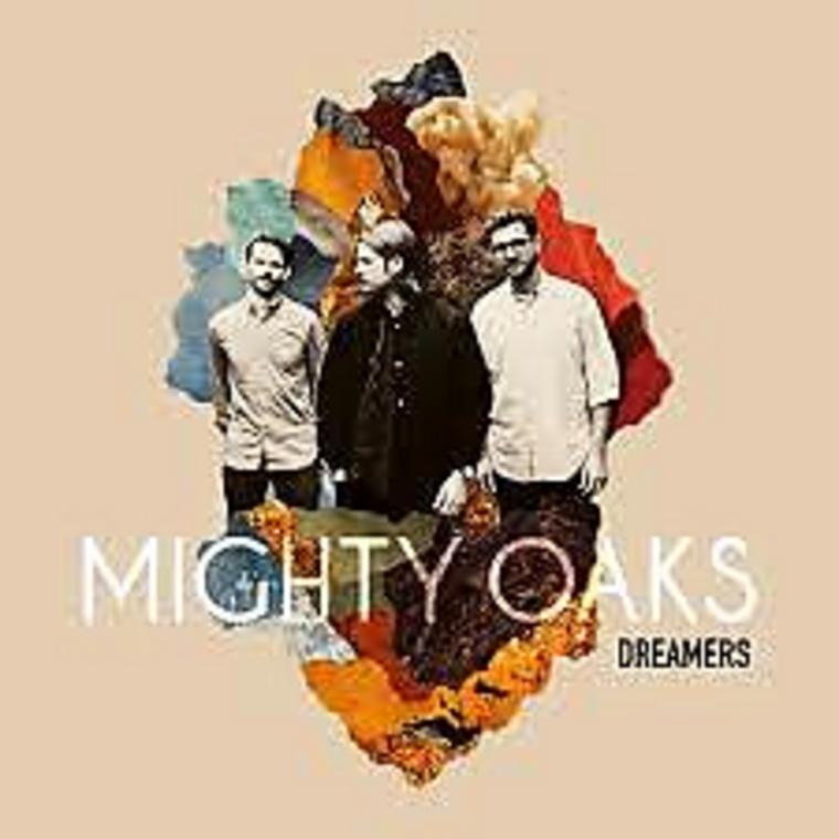 Mighty Oaks