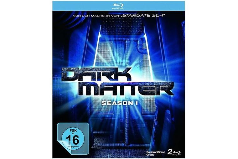 Dark Matter, Staffel 1