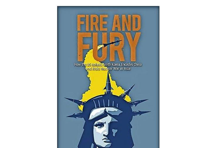 Fire and Fury, die dritte …